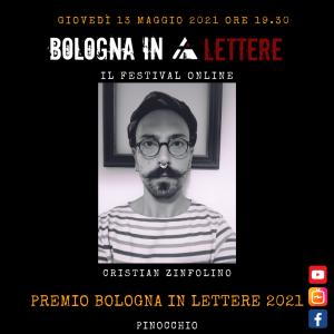 Cristian Zinfolino, Pinocchio
