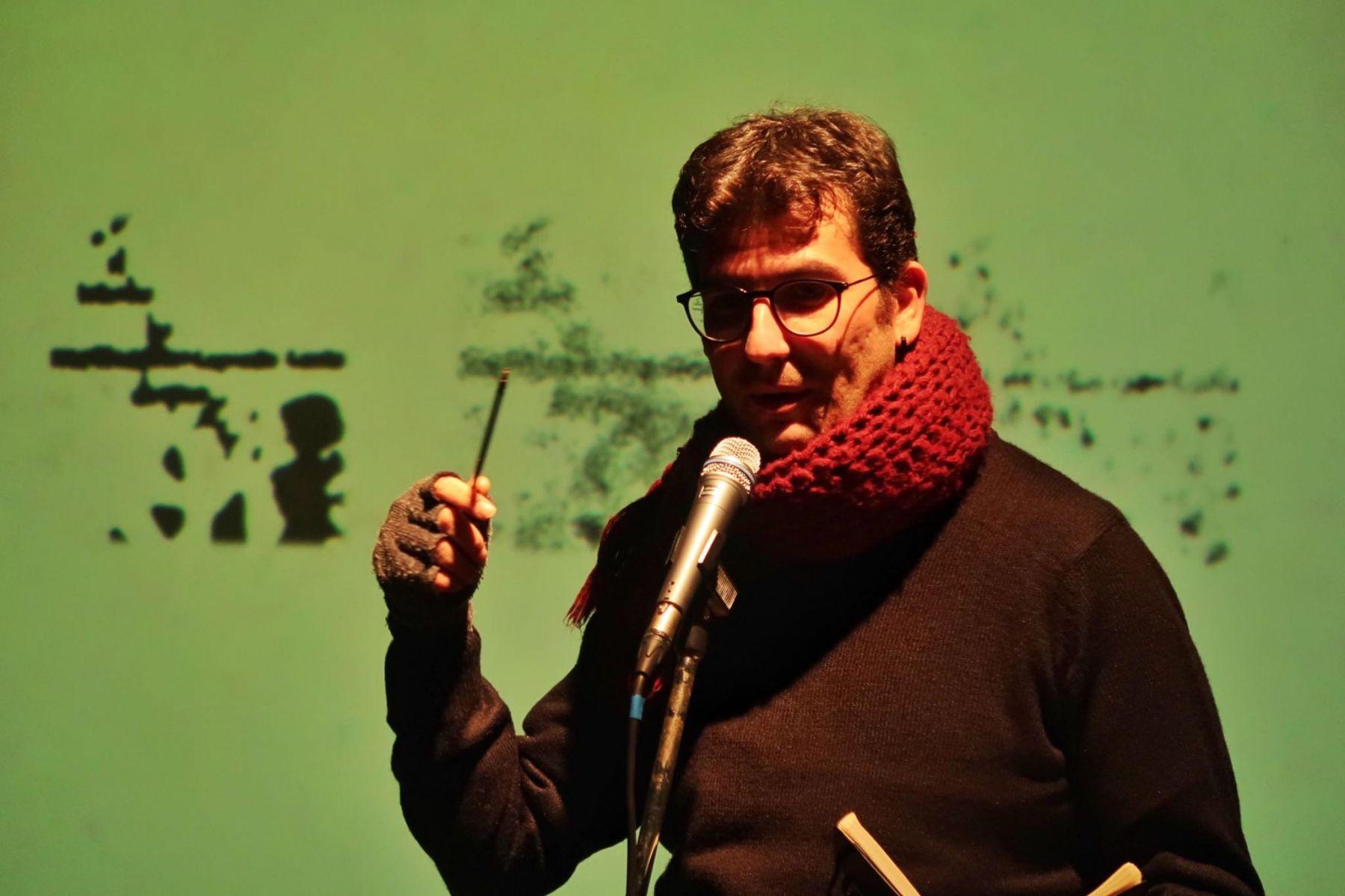 Luciano Mazziotta