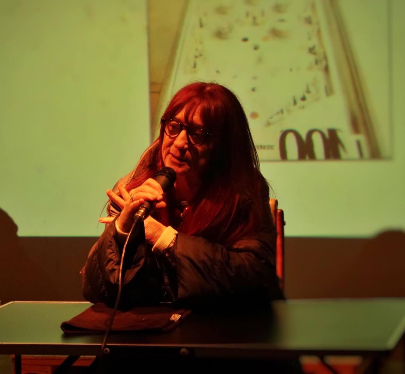 Daniela Rossi
