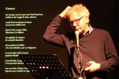 Patrick Williamson a Bologna in Lettere