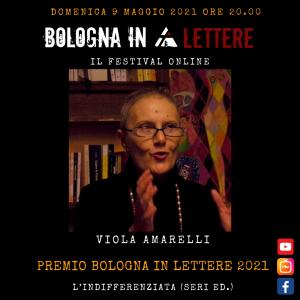 Viola Amarelli