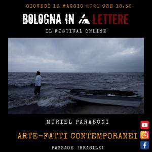 Muriel Paraboni, Passage