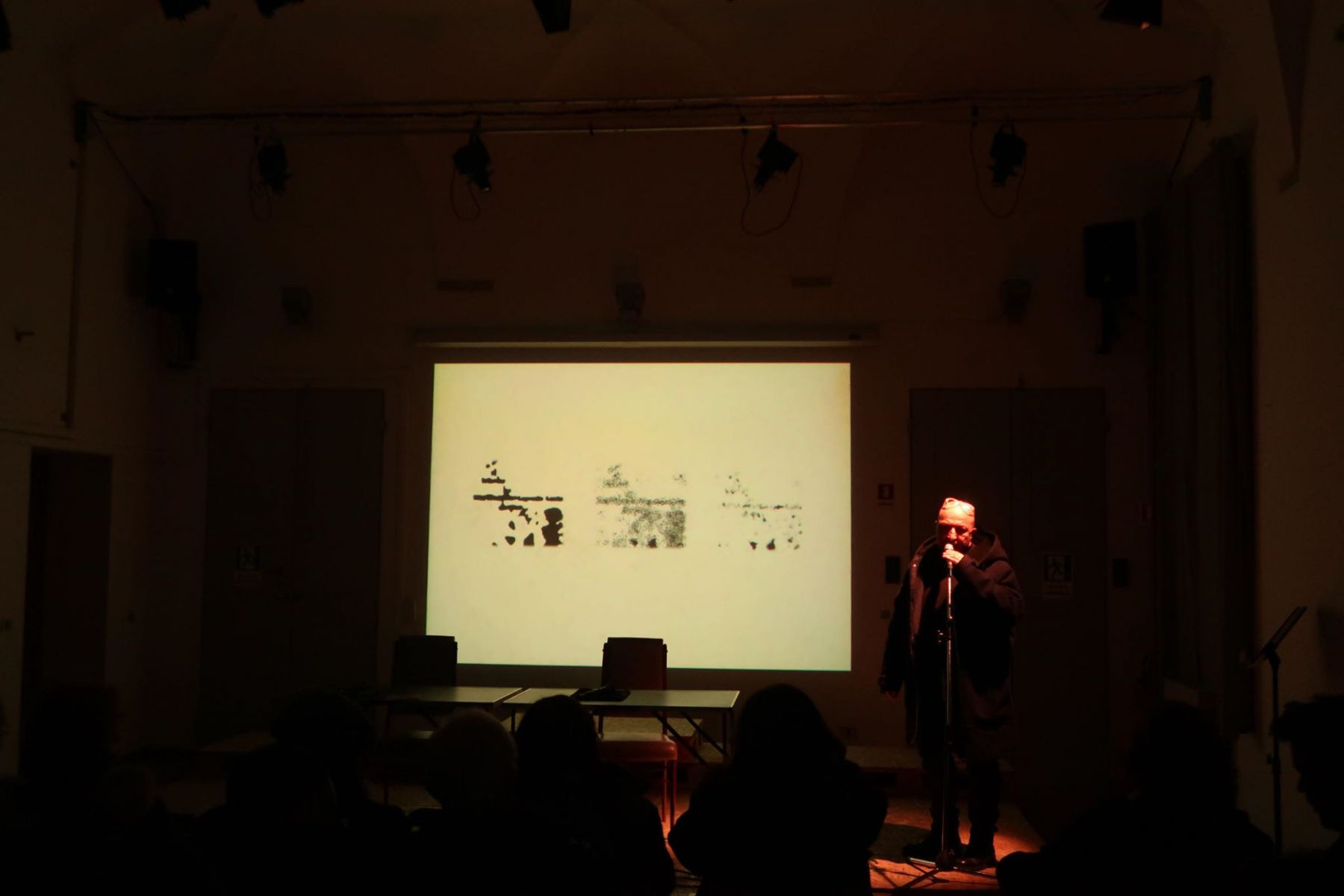 Festival multi-disciplinare di letteratura contemporanea Bolognain Lettere