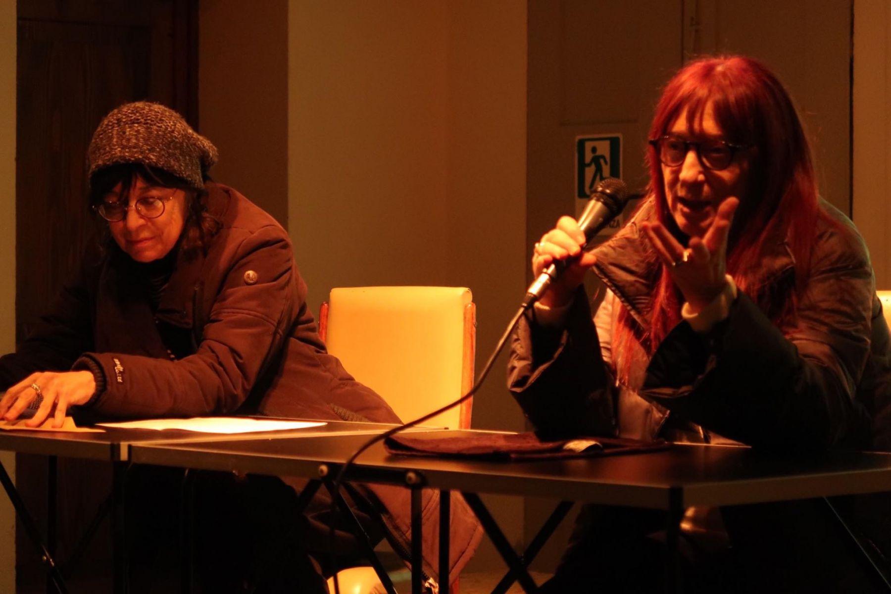 Rita degli Esposti & Daniela Rossi