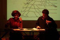 Andrea Franzoni & Roberta Bisogno