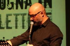 T&T&T un evento Bologna in Lettere a cura di Alessandro Brusa