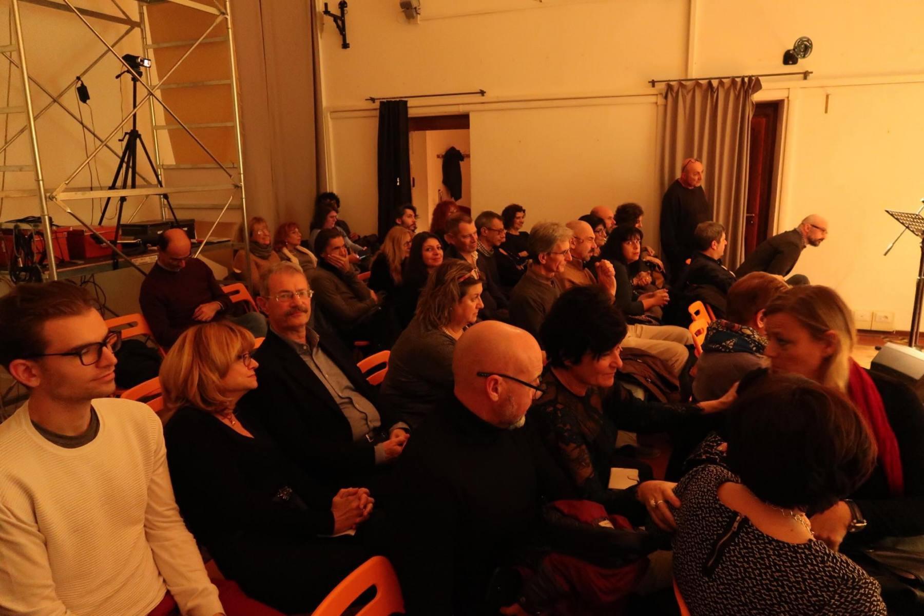 Festival multi-disciplinare di letteratura contemporanea Bologna in Lettere